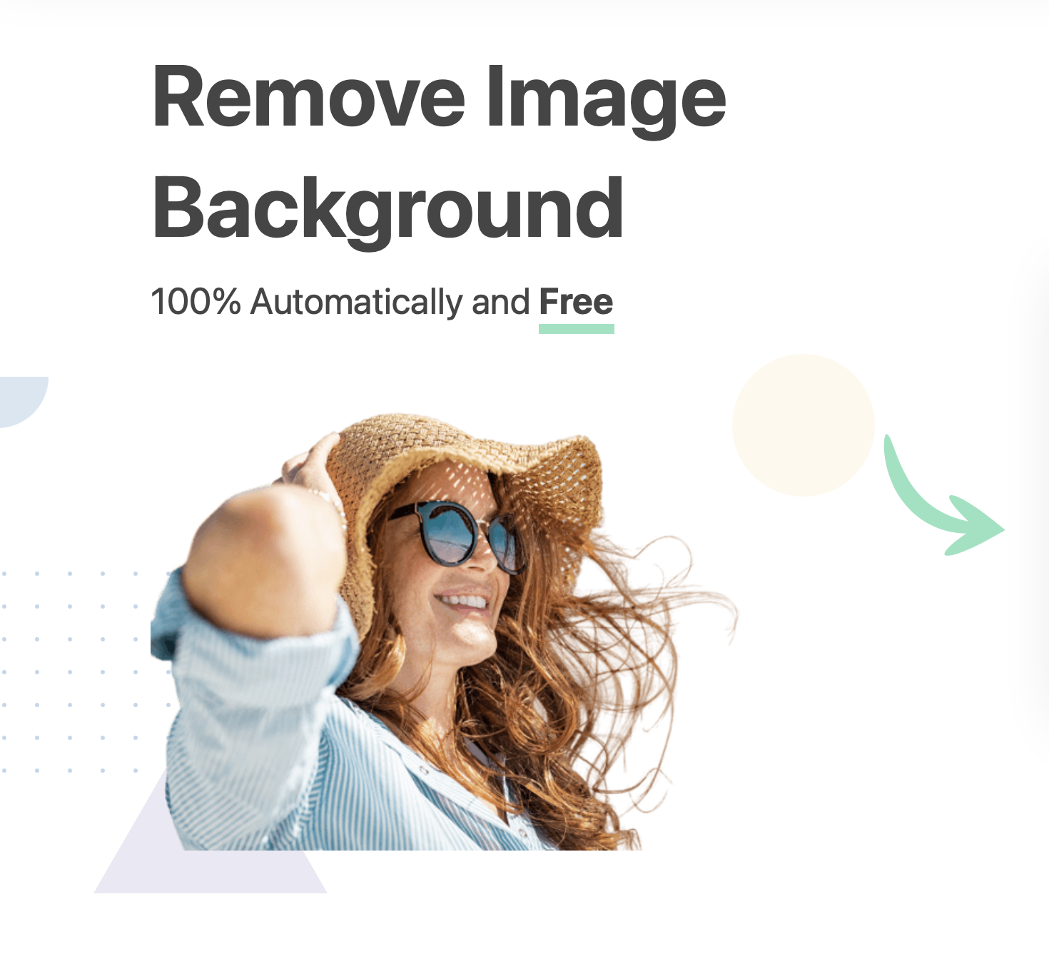 eliminar fondo fotos iphone