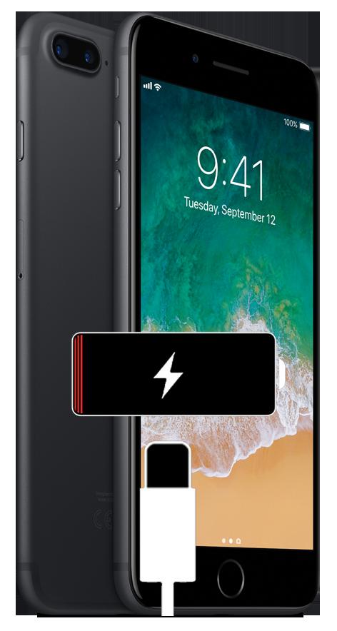 iphone batter