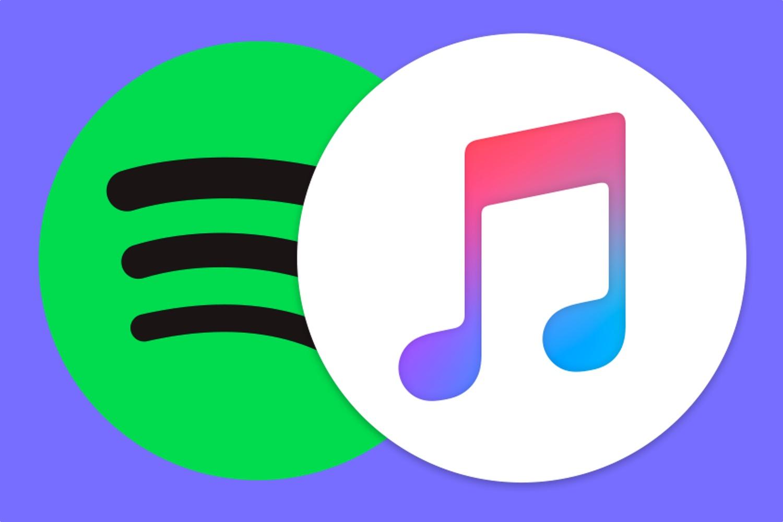 SongShift transferir musica apple music spotify youtube 1