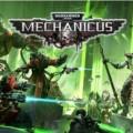 Warhammer 40000 Mechanicus mejores juegos iPad