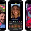 app clips iphone 12 soporte lidar
