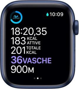 apple watch series 6 caracteristicas completas