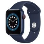 apple watch series 6 gps celular ecg oferta