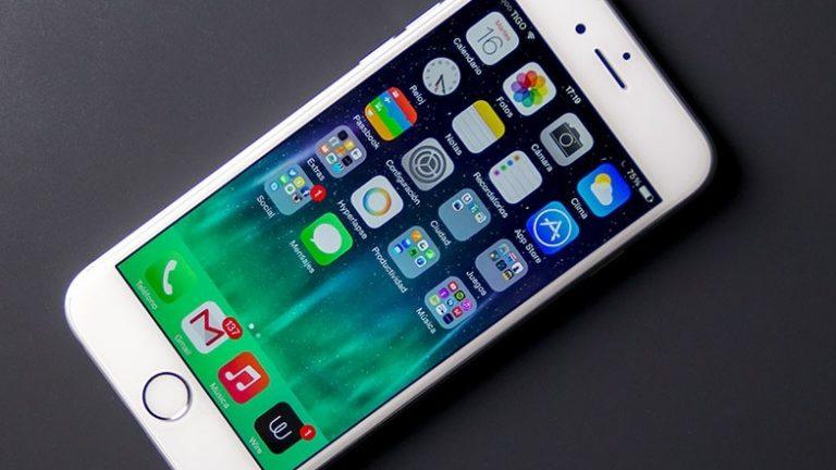 iphone antiguo nuevo pasar datos