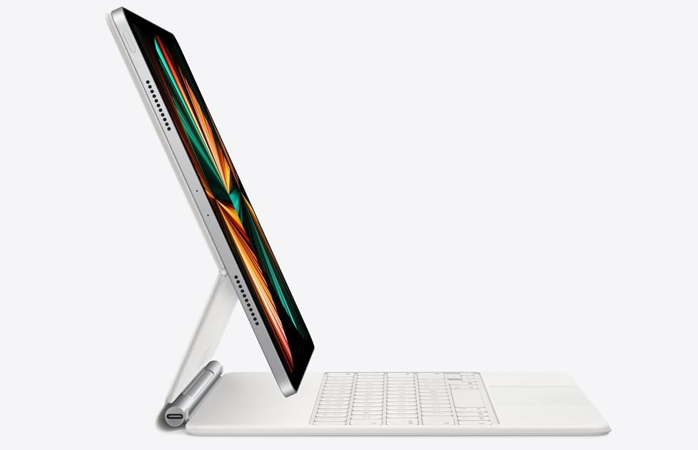 nuevo ipad pro 2021 m1