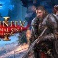 Divinity Original Sin 2 para iPad Pro