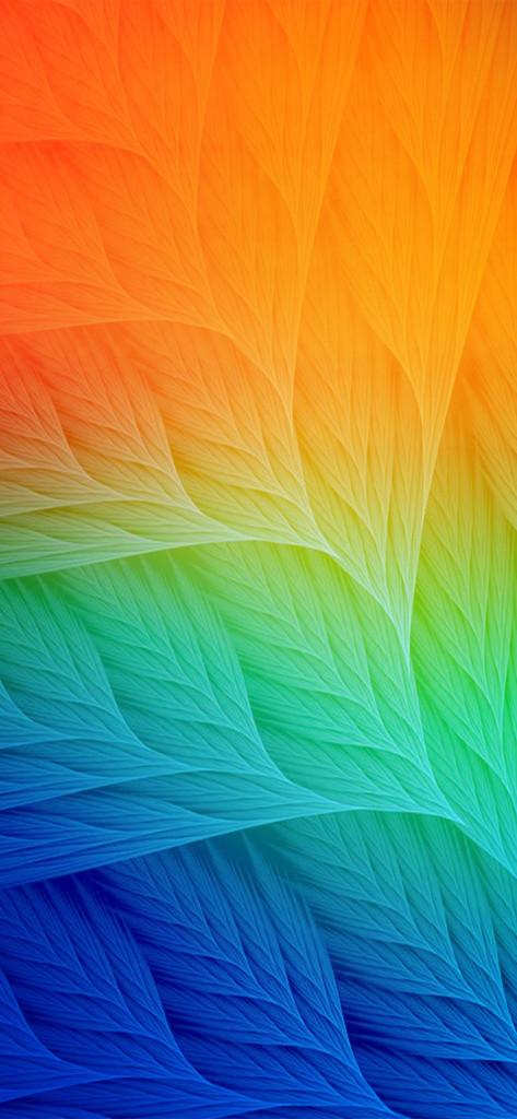 Rainbow iPhone 11 Wallpaper High Quality 1