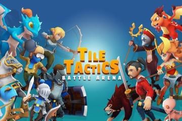 TileTactics mejores juegos de estrategia para iphone