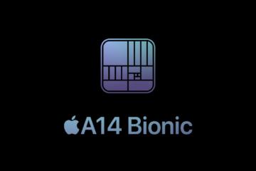 chip a14 bionic vs snapdragon 888 plus