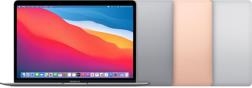 macbook air m1 2020 en oferta en amazon