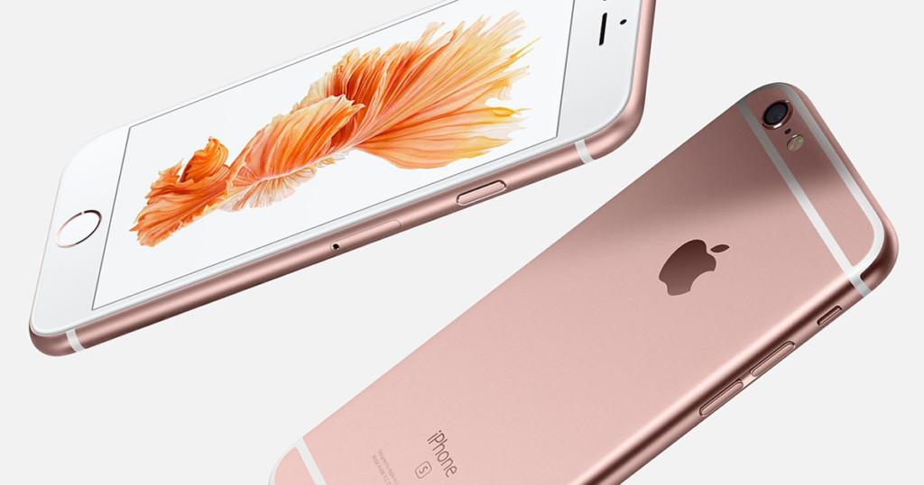 actualizar iphone 6s a ios 15