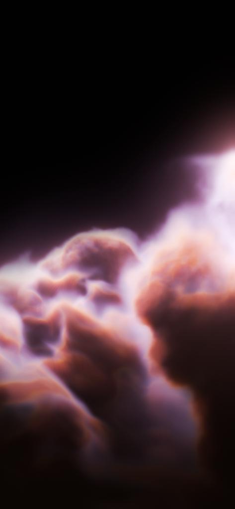 fantasy cloud iphone wallpapers Mirac iDownloadBlog rise