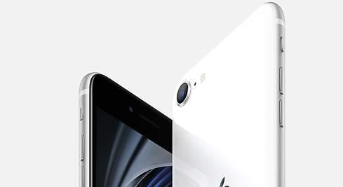 iphone se 2022 5g a15
