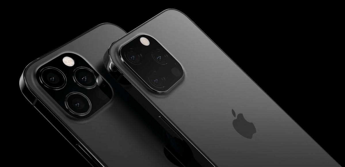 mejoras iphone 13 camara ultra gran angular