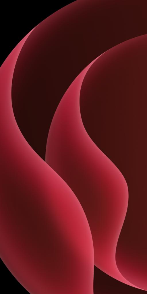 abstract iPhone wallpaper rshbfn idownloadblog Warp 3