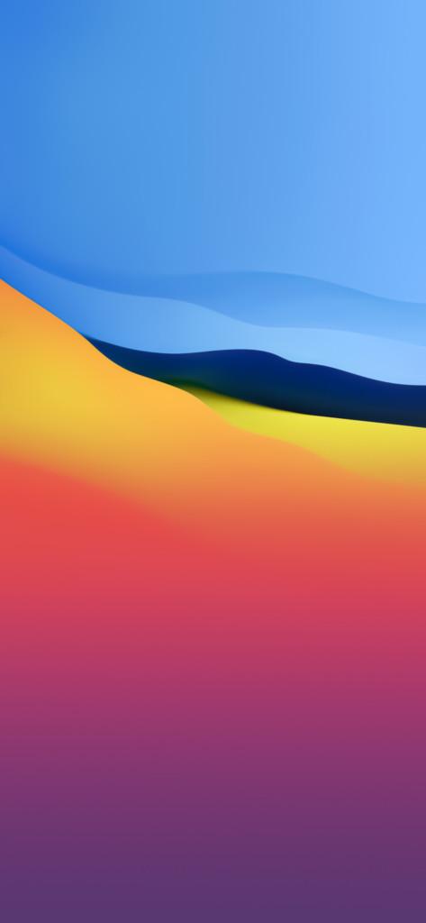 iOS15 Concept wallpaper idownloadblog AR72014 based on macOS Big Sur 2