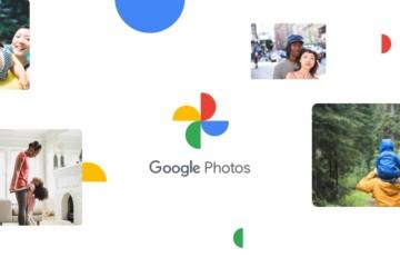 Como exportar Google Fotos iCloud Fotos 1
