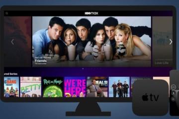 HBO Max en Apple TV solucion de errores