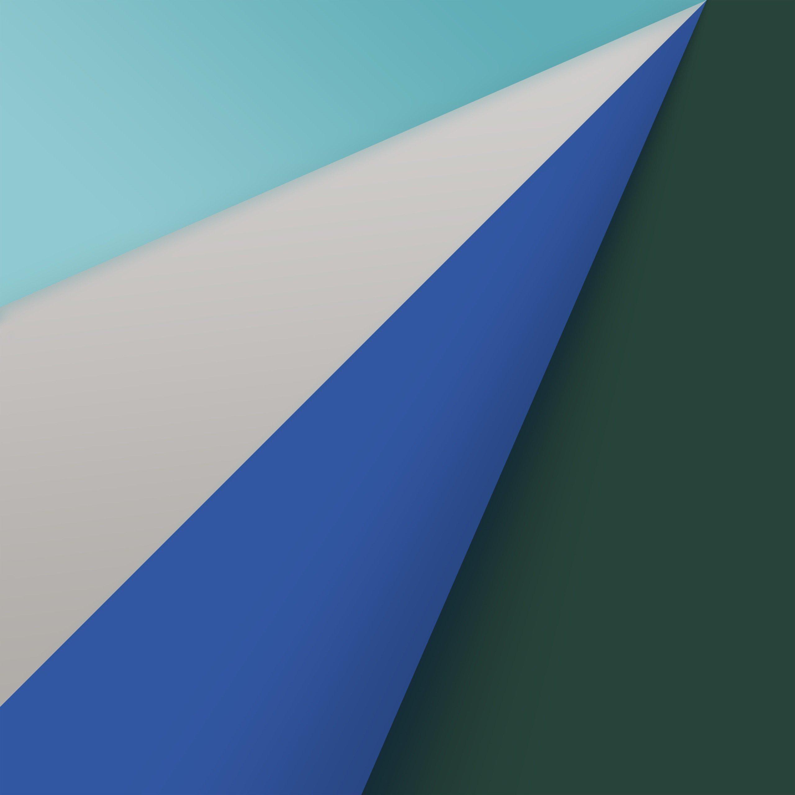 Safari Wallpaper AR72014 iPad Desktop Blue