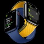 caracteristicas apple watch series 7 2021