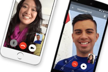 videollamadas facebook messenger ios iphone