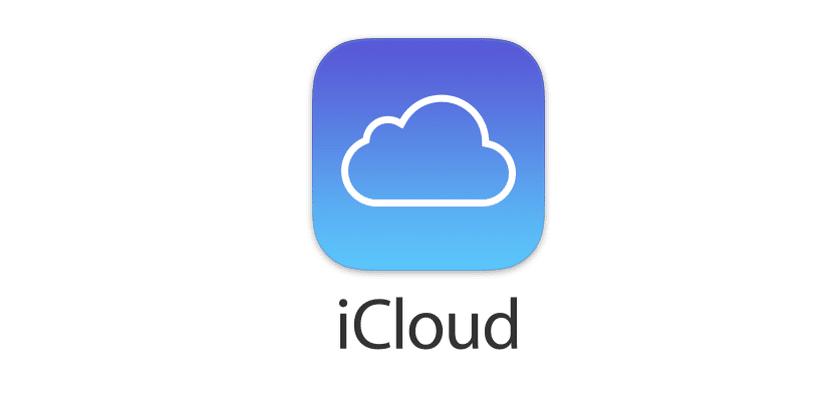 iCloud sincronizar iPhone iPad