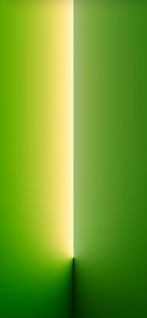 iPhone 13 pro inspired wallpaper birchtree green