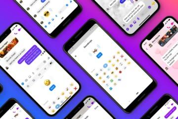 soundmojis en messenger para iPhone