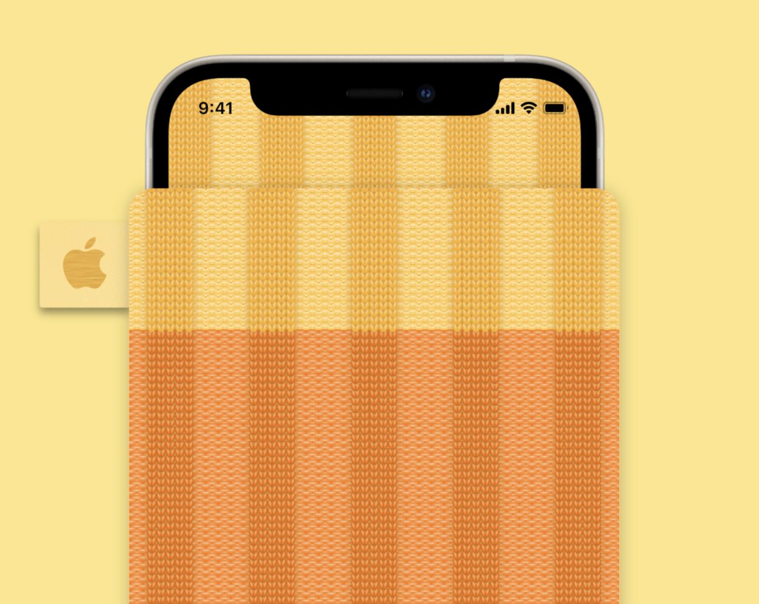 funda iPod calcentines para iPhone